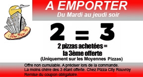 promo2 Rouvroy ss date